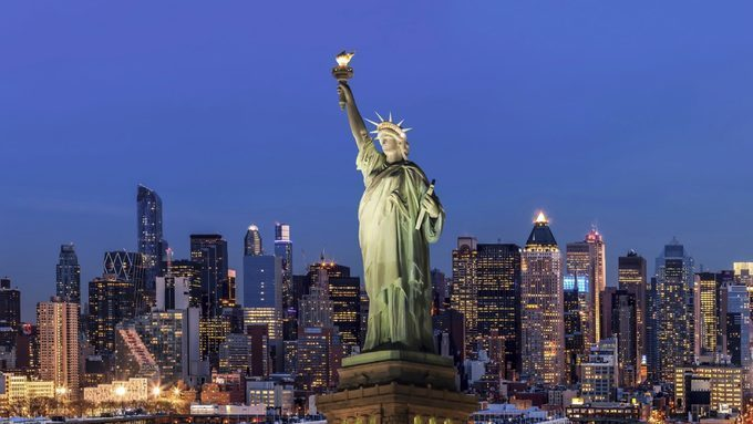New York, nous voilà !